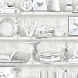 Homestyle Wallpaper FH37505 By Norwall For Galerie